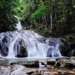 Air Terjun Kuta Malaka, Syurga Kecil Tersembunyi di Aceh Besar