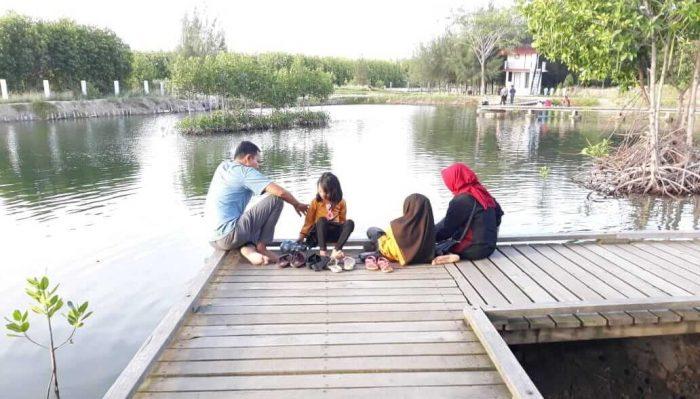 Hutan Kota Banda Aceh Wisata Lingkungan Dan Edukasi Acehtourism Travel