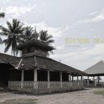 Mesjid Madinah di Aceh