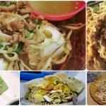 Tiga Kuliner Mie Lezat yang  Wajib Dicoba di Sabang