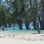 Pesona Pantai Lhok Mee