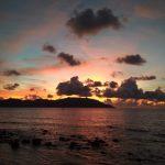 Menanti Matahari Terbit dan Tenggelam di Ujung Barat Indonesia