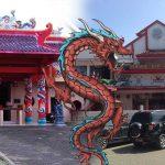Dua Vihara Tua di Aceh