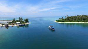 Disbudpar Aceh Kembangkan Wisata Bahari Pulau Banyak