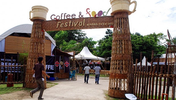 Banda Aceh Coffee Festival Comes Soon to Coffee connoisseurs