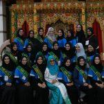 23 Finalis Putra Putri Pariwisata Nusantara Aceh Unjuk Kebolehan di Hermes Palace, 8-12 September 2019