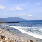 Lima Wisata Pantai di Aceh Barat