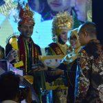 Ini Pesan Plt Gubernur untuk Putra-Putri Pariwisata Nusantara (PPPN) Aceh 2019