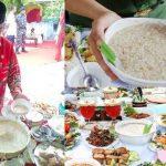 Memek, makan Khas Simeulue yang menggugah selera