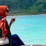 Ke Pulo Aceh, Selebgram Turki Kagumi Keindahan Alam Di Aceh