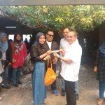 Kenalkan Wisata Aceh Tengan untuk Tour Operator Malaysia dan Brunei