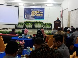 Kadisbudpar Aceh: Kunjungan Wisatawan ke Aceh terus Meningkat