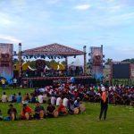 Aceh International Percussion, dari  Melihat Pabrik hingga Panggung Rapai