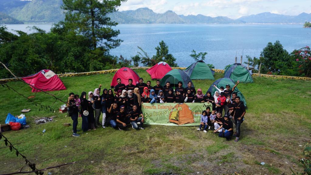 Eksplor Destinasi Wisata Ala Komunitas Pewarta Kutaraja