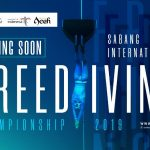 Pemerintah Aceh Akan Gelar Sabang International Freediving Competition 2019