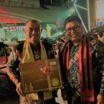 Pemerintah Aceh Terima 4 Sertifikat Warisan Budaya Tak Benda