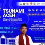 Pemerintah Aceh Peringati 15 Tahun Tsunami