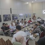 Soft Launching Calendar of Event Pariwisata Aceh 2020