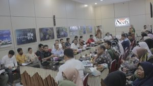 Soft Launching Calendar of Aceh Tourism Event 2020