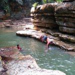 Lingkok Kuwieng, Grand Canyon-nya Aceh