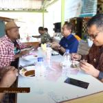 Mie Suree Khas Pesisir Aceh, Lazis dan Mumtaz