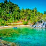 "Pasie Teluk Jantang Lhong ""Hidden Beach nya Aceh"