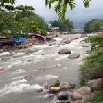 Bate Iliek Objek Wisata Pegunungan di Hulu Bukit Barisan