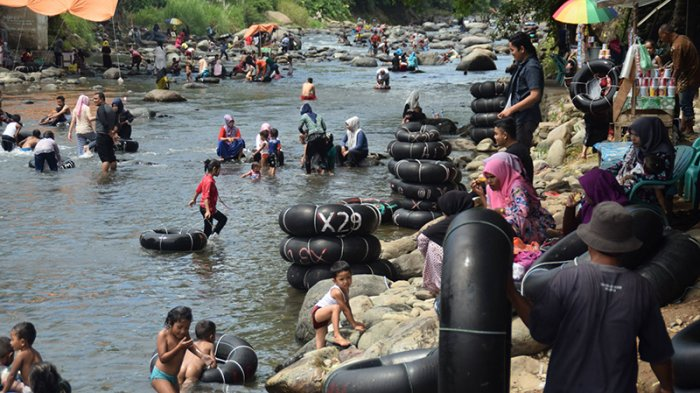 Bate Iliek Objek Wisata Pegunungan Di Hulu Bukit Barisan Acehtourism Travel