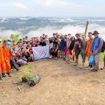 """Bukit Awan"" Objek wisata Pegunungan di Aceh Tamiang"