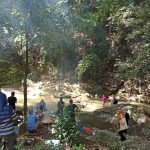Krueng Siron Wisata baru di Kawasan Ulumasen