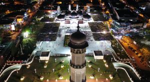 Mengapa Anda Harus Memasukkan Wisata Aceh di Bucket List Anda