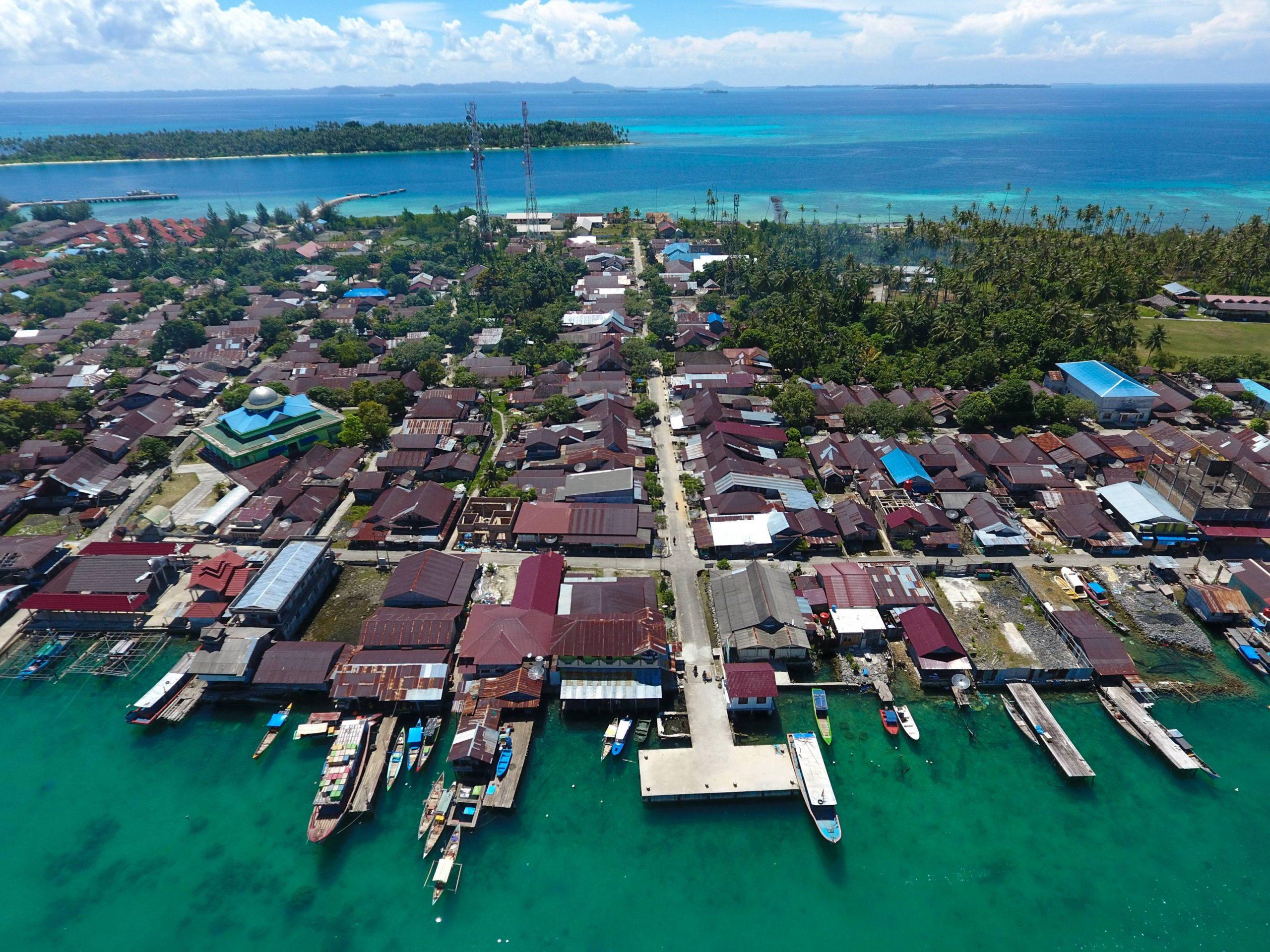 Pulau Balai, Singkil