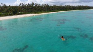 Pulau Banyak, Maldef di ujung Barat Indonesia