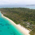 Pulau Palambak, Harta Karun Nusantara yang tersembunyi Aceh Singkil