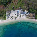 Inilah Gugusan pualau-pulau kecil di Aceh Singkil