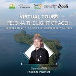 Ikuti Zoom Virtual Tours Pesona The Light of Aceh