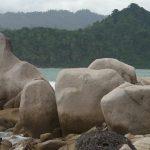 Pulau Rusa, Tempat Liburan Tak Berpenghuni