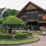Museum Aceh: Destinasi Sejak Masa Kolonial