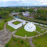 Taman Putroe Phang: Simbol Cinta dan Kasih Sayang