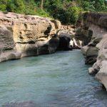 Kuala Paret, Sungai Cantik Bebatuan Di Aceh Tamiang