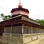 Masjid Tuo Pulo Kambing, Wisata Religi di Aceh Selatan
